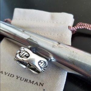 Jewelry - David Yurman Woven Cable Ring
